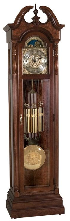 Someday I will have a real grandfather clock. <3