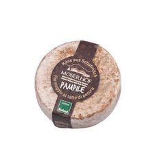 Pampile Schafmilch-käse Moserhof