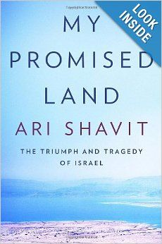 My Promised Land: The Triumph and Tragedy of Israel  NAMED ONE OF THE BEST BOOKS OF THE YEAR BY THE NEW YORK TIMES BOOK REVIEW AND THE ECONOMIST • WINNER OF THE NATAN BOOK AWARD • NEW YORK TIMES BESTSELLER  An authoritative and deeply personal narrative history of the State of Israel, by one of the most influential journalists writing about the Middle East today