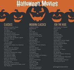 Halloween Movies To Watch, Halloween Movie Night, Halloween Trees, Halloween Stuff, Holidays Halloween, Halloween Decorations, Holiday Fun, Holiday Ideas, Abbott And Costello