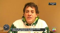 Exclusivo: Polícia identifica atirador que matou fundador da Mancha Verd...