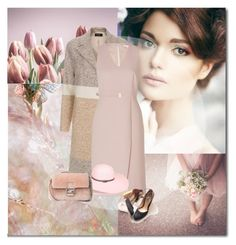"""""""..."""" by bliznec-anna ❤ liked on Polyvore featuring Paul Smith, Jonathan Simkhai, Fendi, women's clothing, women, female, woman, misses and juniors"""