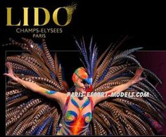 Cabarets in paris - http://paris-escort-models.com/cabarets-in-paris-2/
