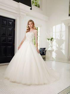 RONALD JOYCE INTERNATIONAL - Wedding dresses and bridal gowns - Romola 68014