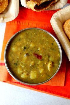 aloo ki sabzi (no tomato, no onion, no garlic potato curry)