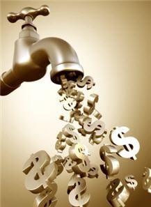 La mayoría de las personas falla al momento de generar riqueza.