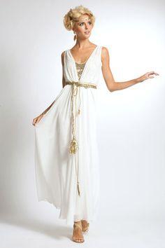 Greek Goddess   Rent The Runway