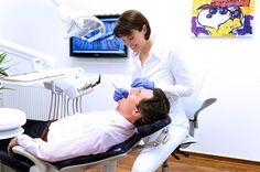 Zahnarztpraxis Wasserviertel