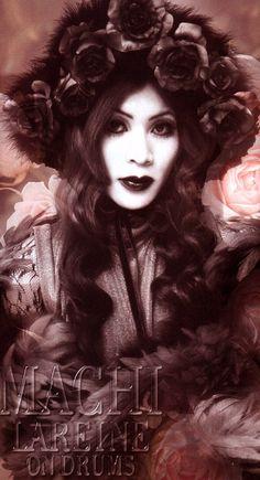 Afficher l'image source Visual Kei, Jon Snow, Images, Japanese, Rock, World, Versailles, Transgender, Fictional Characters
