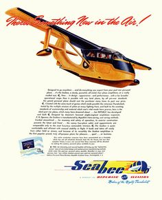 There's Something New In The Air! by paul.malon, via Flickr