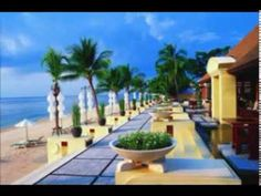 Koh Samui honeymoon hotels beach spa resorts http://www.phuket-luxury-hotels.com/koh-samui-honeymoon.html Thailand