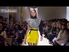 First Face Models of Paris Fashion Week Fall/Winter 2013-14 (2)   FashionTV