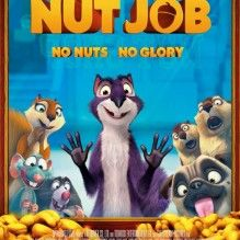 Stephen Lang, Jeff Dunham, Maya Rudolph, The Nut Job, Brendan Fraser, Kids Usa, Will Arnett, Liam Neeson, Movies