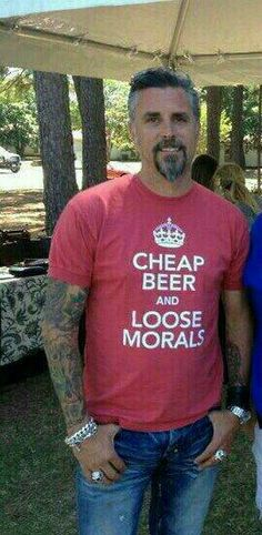 #richardrawlings