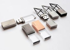 Yes they still exist. Usb Sticks. Check out this fresh Empty Memory 4GB USB Drive!