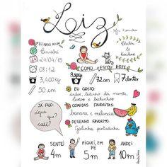 Faz um tempinho que postei partes do quadrinho do primeiro ano da Liz, e estava devendo ele inteiro aqui 💕✨🎀 ⚫ ⚫ ⚫ #watercolour #watercolor #aquarelle #aquarela #ilustración #ilustração #illustration #draw #sketch #paint #desenho #dibujo #desenhando #baby #babygirl #girl #kids #1aninho #firstyear #aquarelinhas #wip #lettering #caligrafia #caligraphy #tipography #tipografia #handmade #liz #maedemenina #birthday