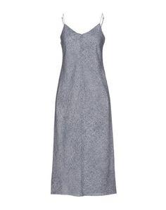 T BY ALEXANDER WANG 니랭스 원피스/드레스. #tbyalexanderwang #cloth #dress #top #skirt #pant #coat #jacket #jecket #beachwear #