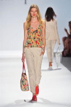 Nanette Lepore - Primavera-Estate 2014 - New York - Moda - Elle