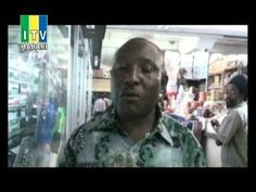 Regulators in Tanzania close down illegal traders (Swahili)