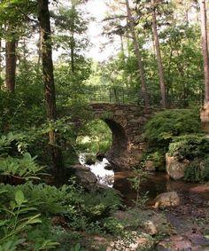 Old Stone Bridges | Stone Bridge by Country Windows