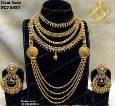 "Punjabi Traditional ""Antique Gold Jhodha Set""(Next to Real) Item Code - PTJ S857 For price please inbox with Image or WhatsApp at this number +91 9914721111 or you can email us at Punjabijewellery@gmail.com #sydney #australia #america #canada #california #kuwait #dubai #london #england #india #italy #sikhwedding #bride #fashion #happy #jewellery #kundan #lehnga #love #newyork #NYC #punjabi #toronto #traditional #uk #us #usa #viah #sikhwedding"