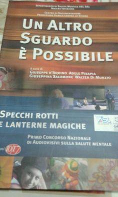 """""""Un Altro Sguardo E' Possibile"""", Edizioni 10/17 (2005), bross. edit. fig., buono stato. EURO 7,00 + spese di spedizione libreriadeipicentini@gmail.com"""