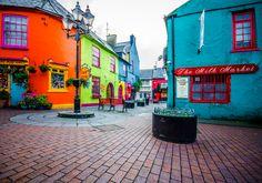 visite autour de Cork