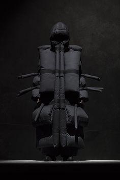 Gosha Rubchinskiy x Adidas AW18 Collection: Bright, Bold