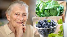 Potraviny pro prevenci proti alzheimeru