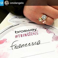 TringTour  Brosway A
