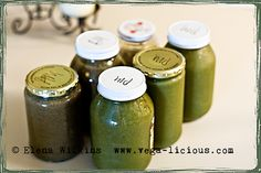 3 Day Detox   Call to Action! - Vegalicious
