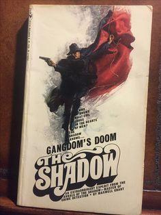 The Shadow: Gangdoom's Doom (Bantam #7)