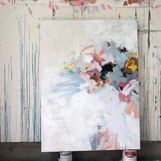 Art And Illustration, Illustrations, Painting Inspiration, Art Inspo, Kunst Inspo, Art For Art Sake, Affordable Art, Mural Art, Texture Art