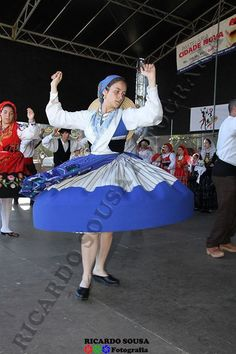 Grupo Folclorico Bordadeiras Cardielos