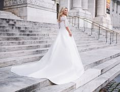 Pronovias It Bride