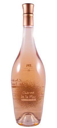 Charme de la Mer, Traminer, M1 Crama Atelier Murfatlar Carafe, Wine, Marketing, Drinks, Bottle, The Sea, Atelier, Drinking, Beverages