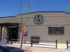 McDowell Mountain Regional Park - Arizona