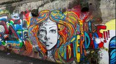 Vidigal, Rio de Janeiro, Brasil. By Marcelo Ment http://blog.oppa.com.br/role-oppa-pelo-rj-vidigal/?usvf