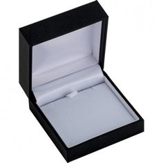 Black Linden Collection Pendant Box...(ST61-9453:100000:T).! Price: $12.99 #pendantbox #jewelrybox