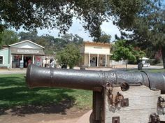 Old Town, San Diego | California San Diego County Region Old Town San Diego State Historic ...