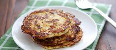 Mini pizza van bloemkool - kidsproof! ♥ Foodness - good food, top products, great health