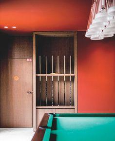 Жан-Мишель Вильмотт: отель в Шамборе • Интерьеры • Дизайн • Интерьер+Дизайн Bathtub, Places, Interior, Design, Standing Bath, Bathtubs, Indoor, Bath Tube, Lugares