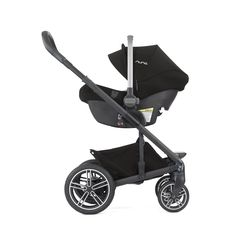 With Stokke Scoot Nuna Pipa Infant Car Seat You Can