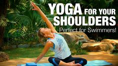 Five Parks Yoga - Yoga for Your Shoulders - 28 min