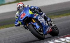 Suzuki MotoGP In Fourth After First Day Of Sepang II - Motorcycle Chat - Motorcycle Sport Forum