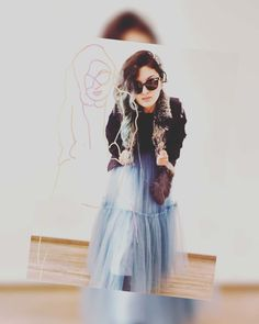 Fashion Show, Mens Fashion, Tulle, Menswear, My Style, Skirts, Instagram, Moda Masculina, Skirt