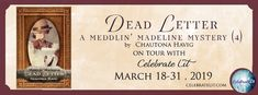DEAD LETTER ~ Review & GiveAway! - Carpe Diem