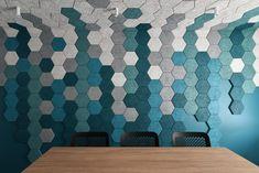Tetrakustik (Украина) - Aкустические материалы acoustic.ua Decor, Contemporary, Acoustic Panels, Contemporary Rug, Panel Design, Rugs, Home Decor, Paneling