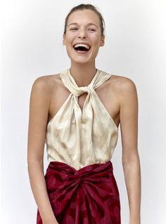 Spring Outfit Inspiration | Wakakuu.com