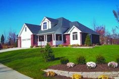 House Plan 20-808